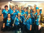 Southern Cross Region 34 Convention - Canberra 2012